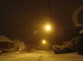 Neige des 23 et 24 décembre 2010