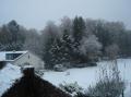 Chutes de neige du 5 décembre 2010